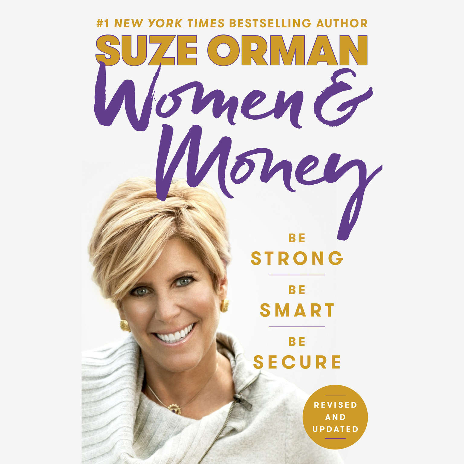 Printable Women & Money: Owning the Power to Control Your Destiny Audiobook Cover Art