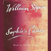 Sophie's Choice Audiobook, by William Styron