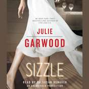 Sizzle: A Novel Audiobook, by Julie Garwood