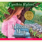 Missing May, by Cynthia Rylant