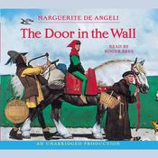 The Door in the Wall, by Marguerite De Angeli