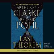 The Last Theorem Audiobook, by Arthur C. Clarke, Frederik Pohl