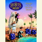 Journey to the Volcano Palace: The Secrets of Droon Book 2, by Tony Abbott