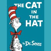 The Cat in the Hat Audiobook, by Dr. Seuss, Seuss