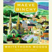 Whitethorn Woods, by Maeve Binchy