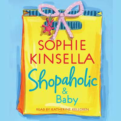 Shopaholic & Baby Audiobook, by