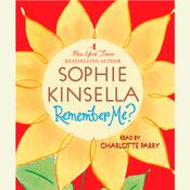 Remember Me? Audiobook, by Sophie Kinsella