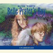 Belle Prater's Boy, by Ruth White