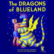 The Dragons of Blueland, by Ruth Stiles Gannett