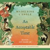 An Acceptable Time, by Madeleine L'Engle