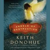 Angels of Destruction: A Novel Audiobook, by Keith Donohue