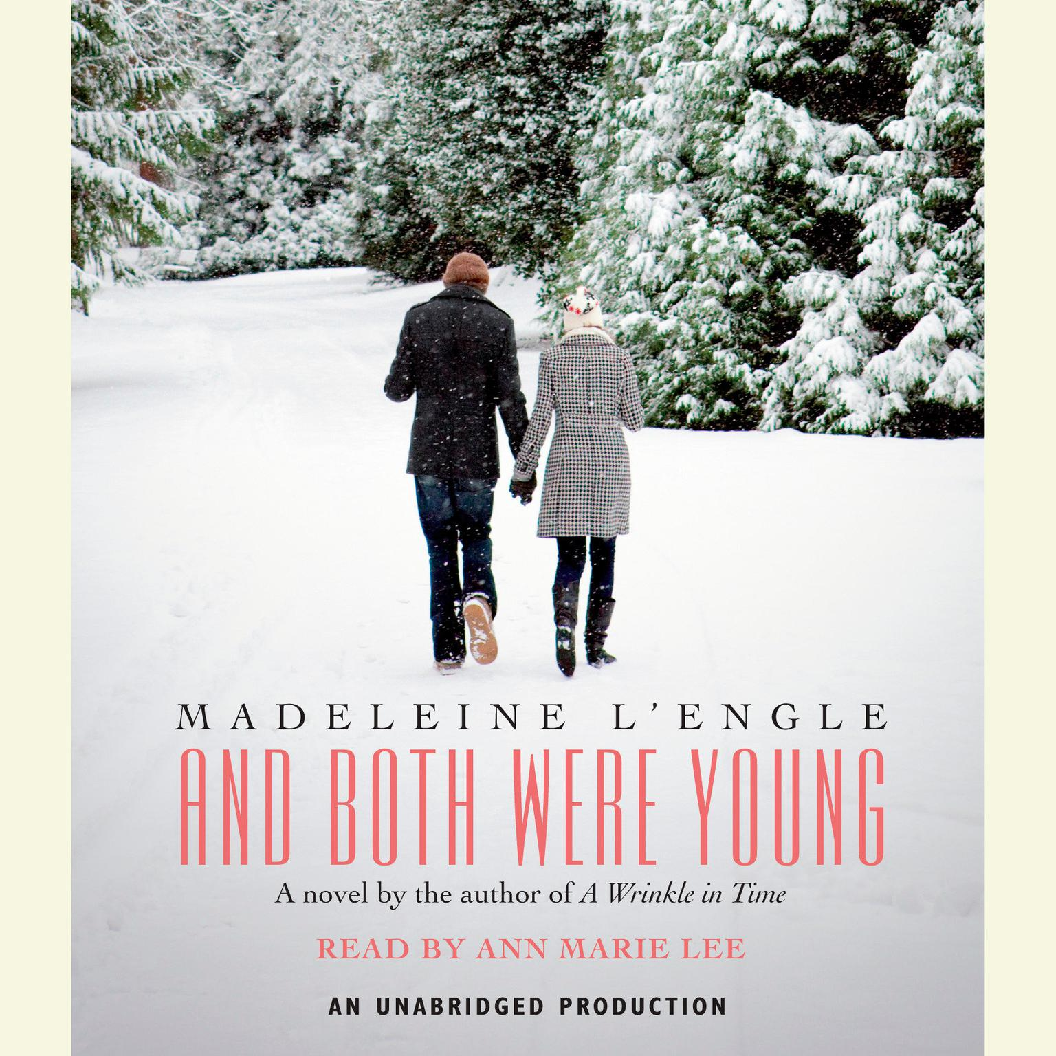 Printable And Both Were Young Audiobook Cover Art