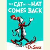 The Cat in the Hat Comes Back Audiobook, by Seuss