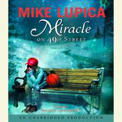 Miracle on 49th Street Audiobook, by Mike Lupica