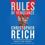 Rules of Vengeance, by Christopher Reich