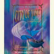 City of Time Audiobook, by Eoin McNamee