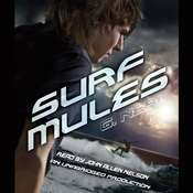 Surf Mules Audiobook, by G. Neri