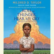 Roll of Thunder, Hear My Cry Audiobook, by Mildred D. Taylor