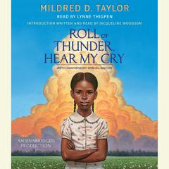 Roll of Thunder, Hear My Cry Audiobook, by