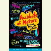 Accidents of Nature Audiobook, by Harriet McBryde Johnson