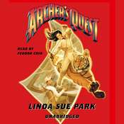Archers Quest Audiobook, by Linda Sue Park