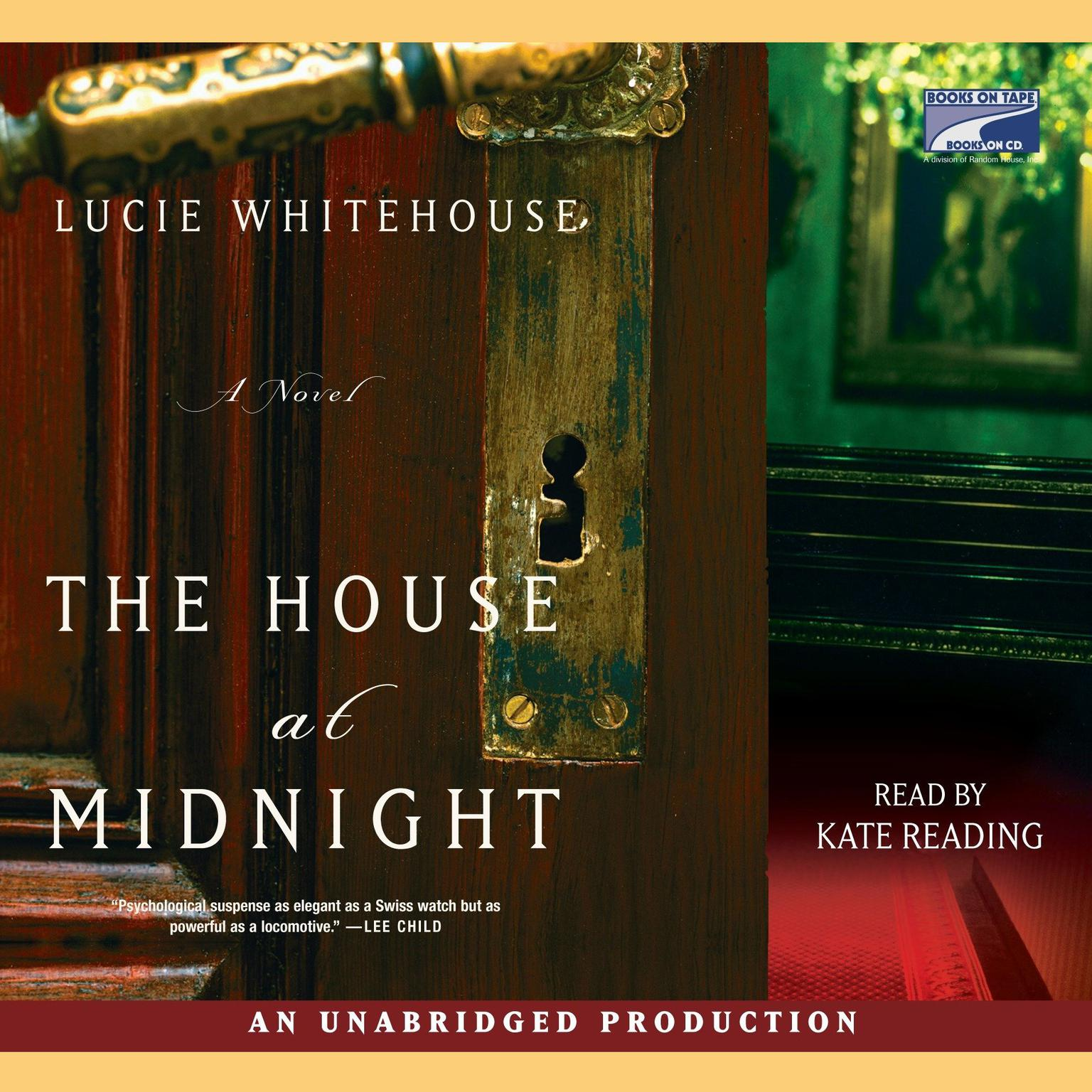 Printable The House at Midnight: A Novel Audiobook Cover Art