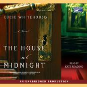 The House at Midnight: A Novel, by Lucie Whitehouse