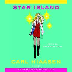 Star Island Audiobook, by Carl Hiaasen