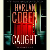 Caught, by Harlan Coben