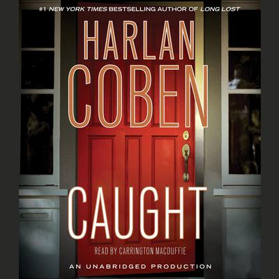 Caught Audiobook, by