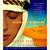 Alphabet of Dreams, by Susan Fletcher