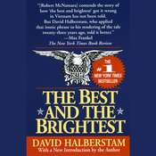 The Best and the Brightest, by David Halberstam