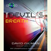 The Devils Breath Audiobook, by David Gilman