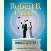 Rough Weather Audiobook, by Robert B. Parker