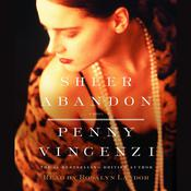 Sheer Abandon Audiobook, by Penny Vincenzi