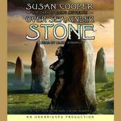 Over Sea, Under Stone Audiobook, by Susan Cooper