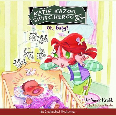 Oh, Baby! #3 Audiobook, by Nancy Krulik