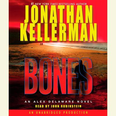 Bones: An Alex Delaware Novel Audiobook, by