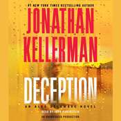 Deception: An Alex Delaware Novel Audiobook, by Jonathan Kellerman