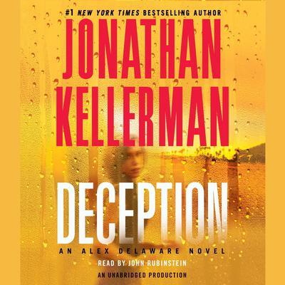 Deception: An Alex Delaware Novel Audiobook, by