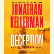 Deception: An Alex Delaware Novel, by Jonathan Kellerman