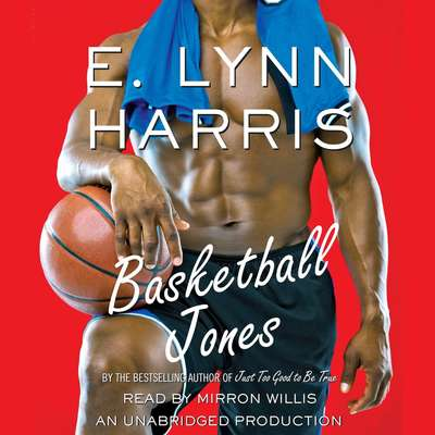 Basketball Jones Audiobook, by