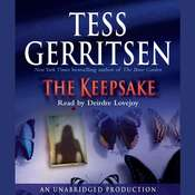 The Keepsake, by Tess Gerritsen