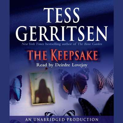 The Keepsake: A Rizzoli & Isles Novel Audiobook, by Tess Gerritsen