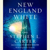 New England White Audiobook, by Stephen L. Carter