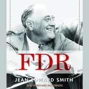 FDR, by Jean Edward Smith
