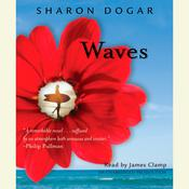Waves, by Sharon Dogar