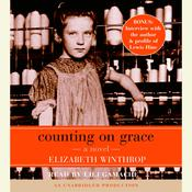 Counting on Grace Audiobook, by Elizabeth Winthrop