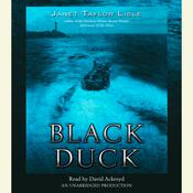 Black Duck Audiobook, by Janet Taylor Lisle