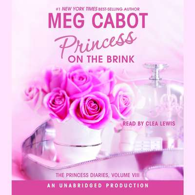 The Princess Diaries, Volume VIII: Princess on the Brink Audiobook, by Meg Cabot